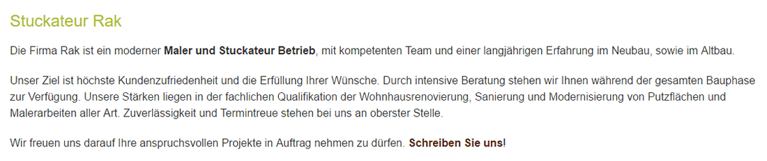 Stuckateur aus 64646 Heppenheim (Bergstraße) - Scheuerberg, Ober-Laudenbach, Ober-Hambach, Mittershausen, Kirschhausen, Igelsbach und Erbach, Unter-Hambach, Sonderbach