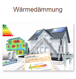 Wärmedämmung in 71282 Hemmingen